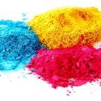 خدمات رنگ کوره ای الکترواستاتیک