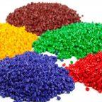 تولید کننده رنگ و رزین
